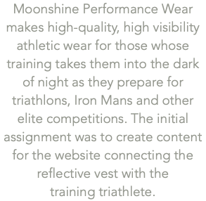Moonshine Performance Wear 