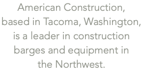 American Construction, 